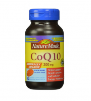 Nature Made CoQ10 200 mg Liquid Softgels 40 ea [031604026165]