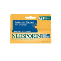 Neosporin + Pain Relief Ointment 0.50 oz [300810746885]