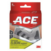 ACE Elbow Brace Medium 1 Each [051131203969]