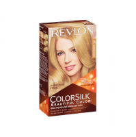Revlon ColorSilk Hair Color [74] Medium Blonde 1 Each [309978695745]