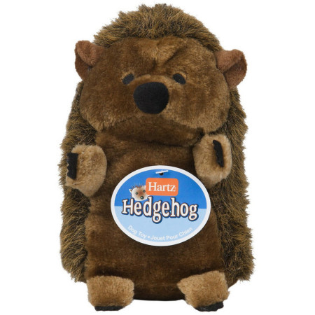 Hartz Mountain Corp. Dog Toy, Hedgehog 1 ea [032700111021]