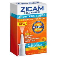 Zicam Cold Remedy No Drip Nasal Spray 0.50 oz [732216301083]
