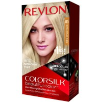 Revlon ColorSilk Beautiful Color, [05] Ultra Light Ash Blonde 1 ea [309976623054]