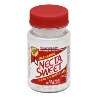 Necta Sweet Tablets 500 Tablets [758312171061]