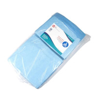 "Dynarex  Underpad 30 X 36"" Disposable Fluff  Polymer Heavy Absorbency, 100 ea [616784134833]"