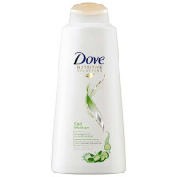 Dove Nutritive Solutions Shampoo, Cool Moisture 25.40 oz [079400206800]