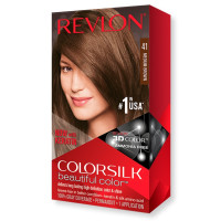 Revlon ColorSilk Beautiful Color 41 Medium Brown 1 ea [309978695417]