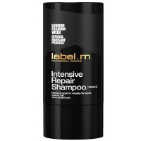 Toni & Guy Label.M Intensive Repair Shampoo, 10.1 oz [5060059570591]