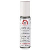 First Aid Beauty Detox Eye Roller 0.28 oz [851939002029]