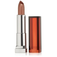 Maybelline New York Color Sensational Lipcolor, Bronzed [295] 0.15 oz [041554264609]
