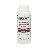 Antifungal GeriCare 1 Strength Powder 15 oz [357896199456]