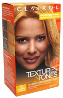 Clairol Textures & Tones 7G Lightest Blonde, 1 oz [381518900120]