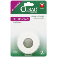 Curad Ouchless Tape 2