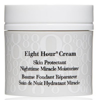 Elizabeth Arden Eight Hour Cream Skin Protectant Nighttime Miracle Moisturizer 1.7 oz [085805529642]
