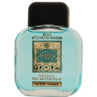 Muelhens 4711 Cologne After Shave for Men 3.4 oz [4004711045509]