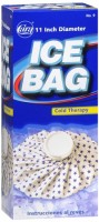 Cara Ice Bag 11 Inches No. 9 1 Each [038056000095]