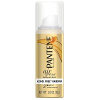 Pantene Pro-V Style Series Air Spray Flexible Hold Hair Spray 1 oz [080878181179]