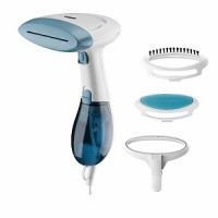 Conair Extreme Steam Hand Held Fabric Steamer with Dual Heat [GS23] 1 ea [074108249760]
