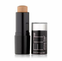 Maybelline New York Fit Me! Shine Free Stick Foundation, Buff Beige [130] 0.32 oz [041554332865]