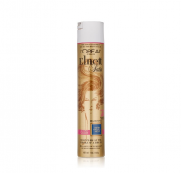 L'Oreal Elnett Satin Hairspray, Volume Extra Strong Hold 11 oz [071249175262]
