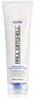 Paul Mitchell Curls Spring Loaded Frizz Fighting Shampoo, 8.5 oz [090174477906]