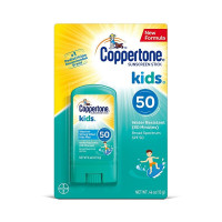 Coppertone, Kids Sunscreen Stick SPF 50 0.46 oz [041100007100]