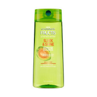 Garnier Fructis Sleek & Shine Fortifying Shampoo 22 oz [603084491292]