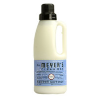 Mrs. Meyers Clean Day Fabric Softener, Bluebell 32 oz [808124174856]