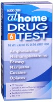 At Home Drug Test Multi-Drug 1 Each [674033091504]