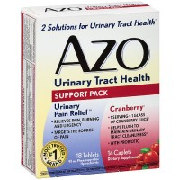 AZO Urinary Tract Health Support Pack 32 ea [787651760001]
