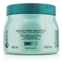Kerastase Resistance Force Architecte Strengthening Masque 16.9 oz [3474630382220]