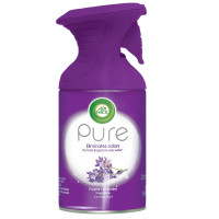 AirWick Pure Premium Aerosols - Purple Lavender, 5.5 oz, 1 ct [062338967172]