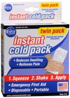 Cara Instant Cold Pack 1 Each [038056000125]