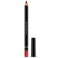 Givenchy Paris, Lip Liner w. Sharpener, [N6] Carmin Escarpin .03 oz [3274872336827]