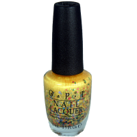 OPI  Nail Lacquer, Pineapples Have Peelings Too 0.50 oz [094100005287]