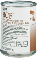 RCF Soy Formula Base With Iron 13 oz [070074401089]