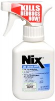 Nix Lice Control Spray 5 oz [363736120016]