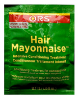 Organic Root Stimulator Hair Mayonnaise Intensive Conditioning Treatment 1.75 oz [632169110230]