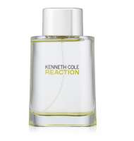Kenneth Cole Reaction Eau de Toilette Spray for Men 3.40 oz [031655481593]