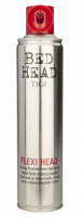 TIGI Bed Head Flexi Head Strong Flexible Hold Hairspray, 10.6 oz [615908424249]