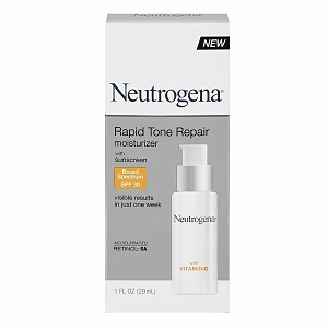Neutrogena Healthy Skin Rapid Tone Repair Moisturizer SPF 30 1 oz [070501050859]