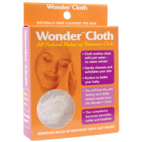 Wonder Wedge Cloth Make-Up Remover 1 ea [038389010655]
