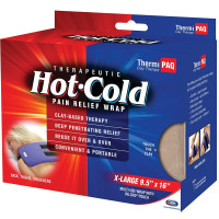 Thermipaq Hot-Cold Pain Relief Wrap, X-Large 1 ea [749836053025]