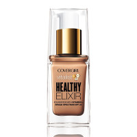 CoverGirl Vitalist Healthy Elixir Foundation, [750] Creamy Beige 1 oz [046200004189]