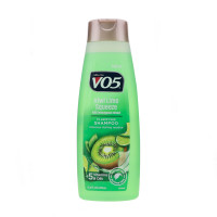 VO5 Herbal Escapes Clarifying Shampoo Kiwi Lime Squeeze 12.5 oz [816559012902]