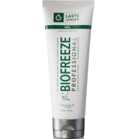 Cold Therapy Pain Relief Biofreeze PharmacopeiaMenthol Arnica Extract and Aloe Gel 4 oz [359316116203]