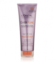 L'Oreal Hair Expertise EverPure Smooth Shampoo 8.50 oz [071249155493]