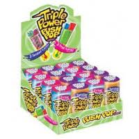 Push Pop Triple Power 16 ct  [041116004926]