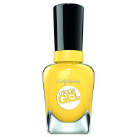 Sally Hansen Miracle Gel Nail Polish, Gigabryte 0.5 oz [074170438185]