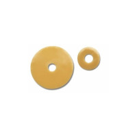 "Colostomy Barrier SoftFlex PreCut Standard Wear Without Tape Universal Size Flange Not Coded Hydrocolloid 1316"" Stoma [610075078059]"
